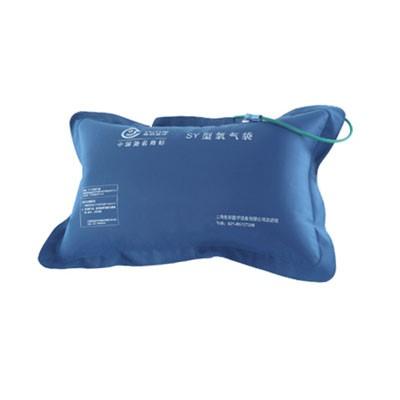 Кислородная подушка для домашних условий 409