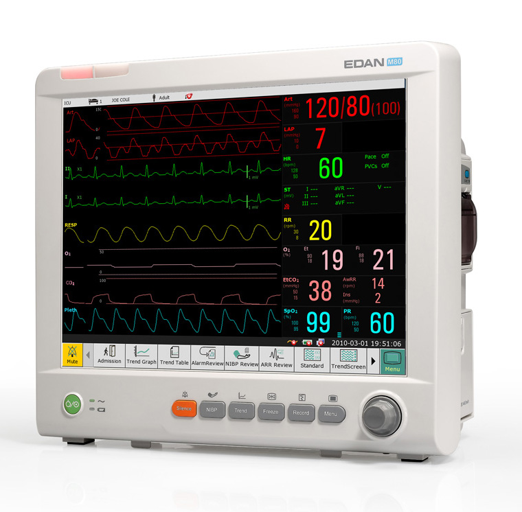 M80 Patient Monitor